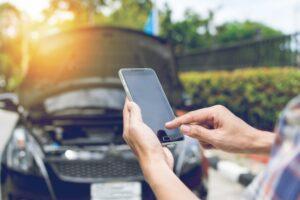 Ritiro auto a domicilio conveniente e veloce