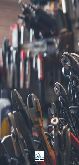 attrezzi per riparazione carrozzeria - Riparazione carrozzeria