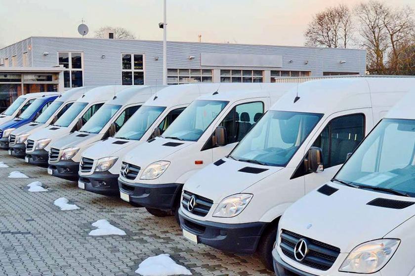 Flotte aziendali