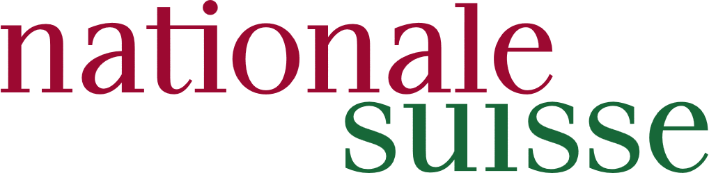 Logo Nationale Suisse - Home