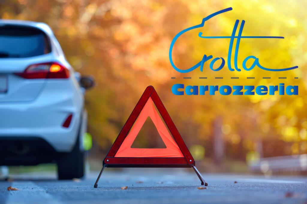 cavi batteria auto, Carrozzeria Crotta